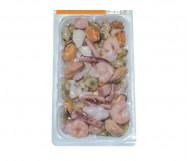 ANTIPASTO DI MARE PRECOTTO KG.1,6 PC S.
