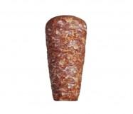 kebab di pollo e tacchino cilindro kg.10 c.
