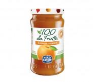 CONFETTURA M&G ALBICOCCHE 100%FRUTTA GR.240