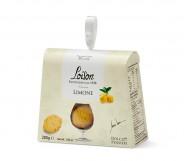 bisc. limone gr.200 astuccio loison
