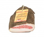 GUANCIALE ALL'AMATRICIANA BECHER