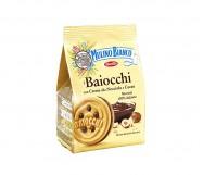 biscotti baiocchi nocc. gr.260 mulino bianco