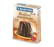 BUDINO S.MARTINO CIOCCOLATO BIS