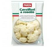 CAVOLFIORI 40/60 KG.2,5 PAREN S.