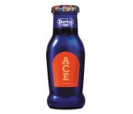SUCCO ACE ML.200x24 VETRO DERBY BLUE