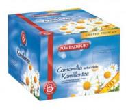 CAMOMILLA POMPADOUR 100 B/F.