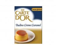 BUDINO CREM CARAMEL CARTE D'OR GR.800 S/GLUT.