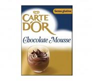 MOUSSE CIOCCOLATO CARTE D'OR GR.720 S/GLUTINE