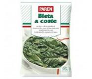 BIETA COSTE A CUBETTI KG.2,5 PAREN C.