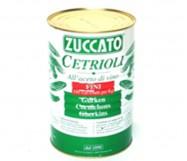 CETRIOLINI 100/120 ZUCCATO KG.4 (sg.2,2)