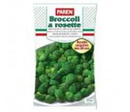 BROCCOLI ROSETTE KG.2,5 IQF PAREN C.
