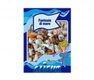 antipasto di mare precotto kg.2 20% s.