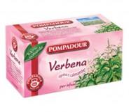 INFUSO POMPADOUR VERBENA 20 F.