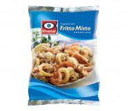 FRITTO MISTO DI PESCE GR.800 RIVAMAR C.