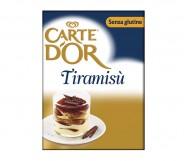 CREMA TIRAMISU' CARTE D'OR GR.490 S/GLUTINE