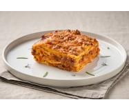 lasagne alla bolognese cotte kg.2,5 zg